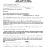 Joint Venture Agreement Template Free South Africa