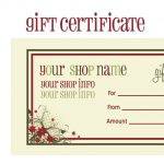 Certificate Templates For Publisher