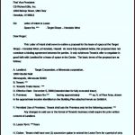 Download Letter of Intent for Real Estate Lease Free in MS Word