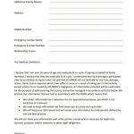 11+ Open House Guest Registration Form Template