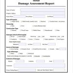 19+ Environmental Incident Report Form Template