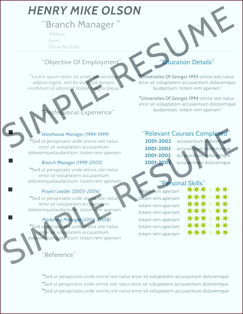 Basic Cover Letter format Beautiful Examples Resumes Primer Resume Template the Muse for Word 25 pwsiw