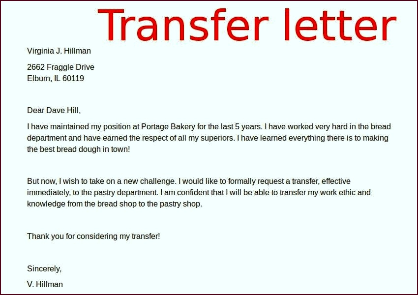 transfer letters samples ask for job new confirmation letter sample from employer release reviews and rtpwi