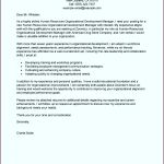 5  Business Cover Letter Template