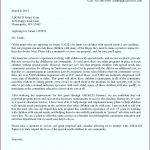9  Business Proposal Letter Template