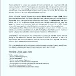 8  Cover Letter Template for Resume