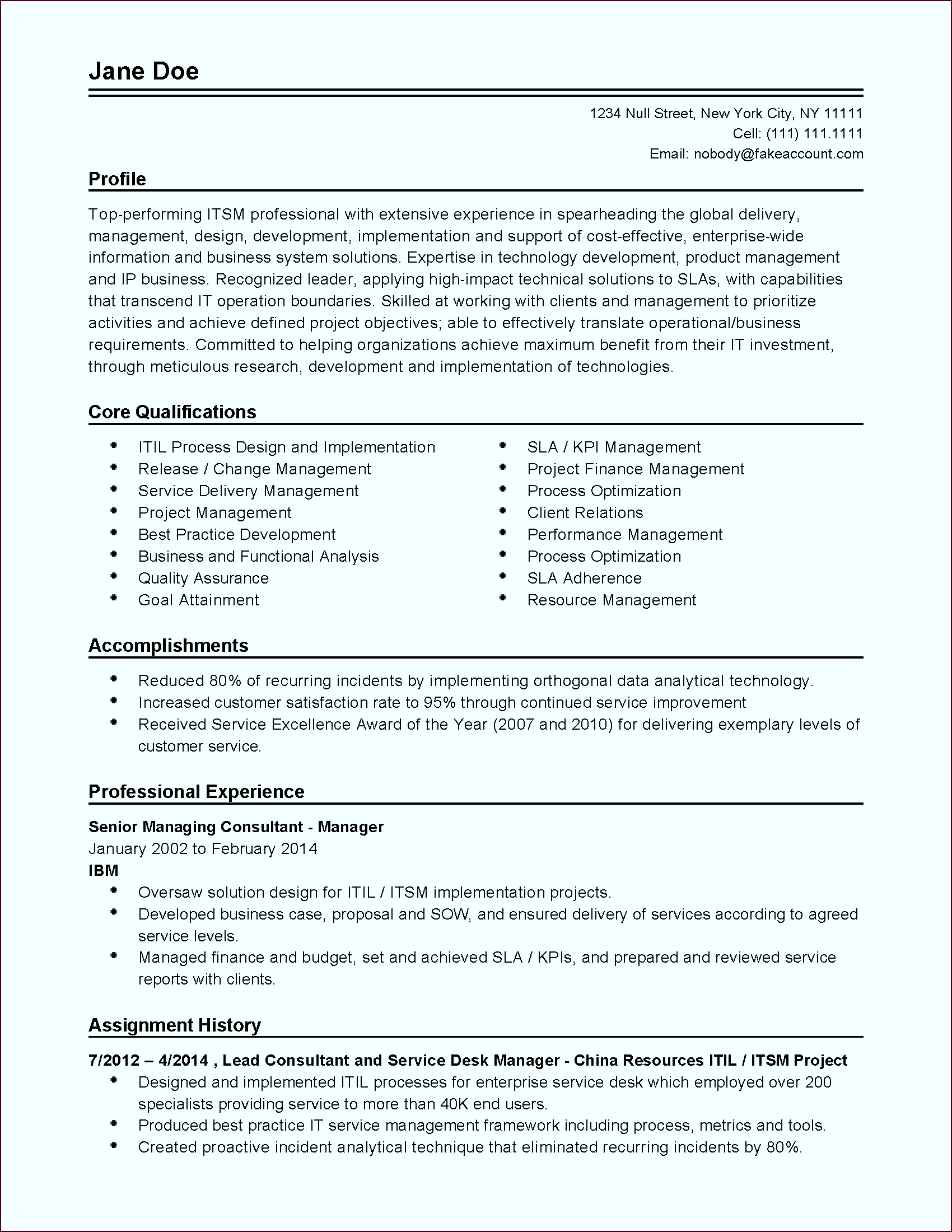 Difference Between Cover Letter and Resume Fresh Od Consultant Cover Letter Fungram youfe