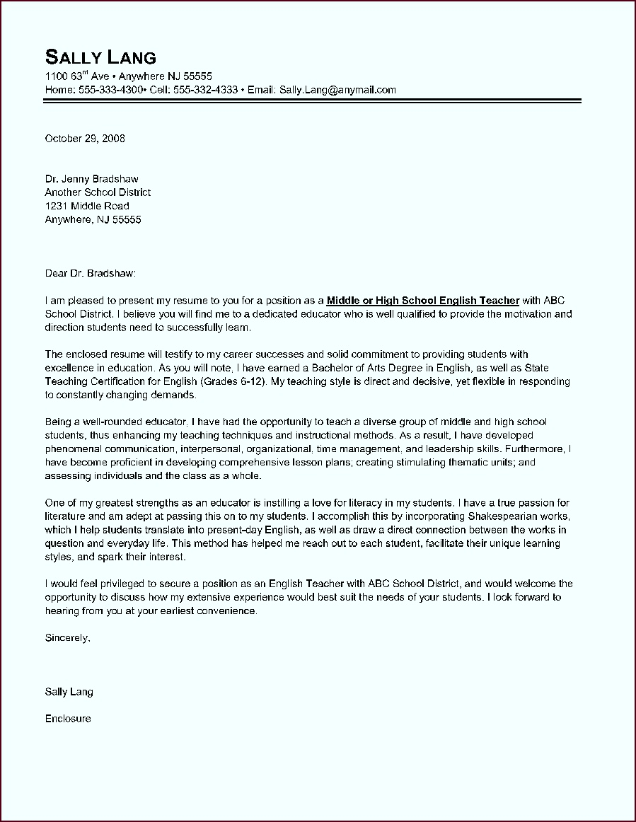 resume cover letter introduction english teacher resume template teacher resume and cover letter reutw