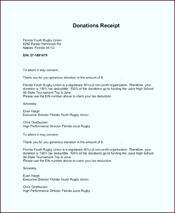 Charity Donation Receipt Template Inspirational Receipt Letter Template Donation Letter Template Donation Receipt 67 Inspirational uuipg