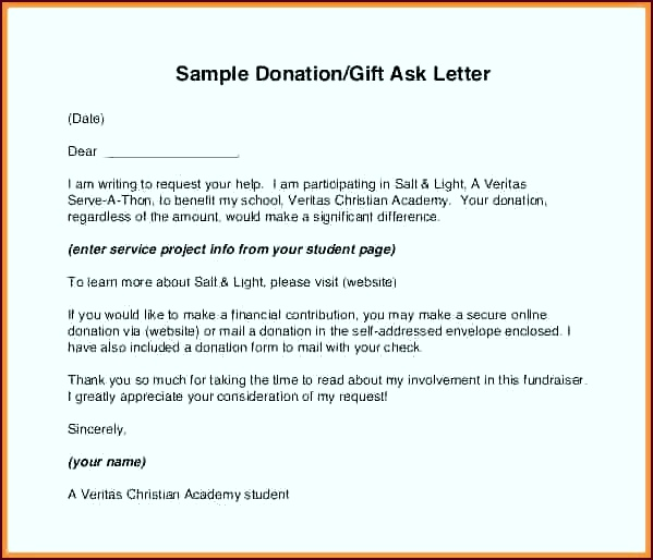 Donation Letter Template Inspirational List Synonyms and Antonyms the Word line Charitable Donation oyote