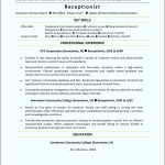 6  Email Cover Letter Template