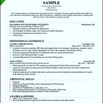 7  Free Resume Cover Letter Template Download