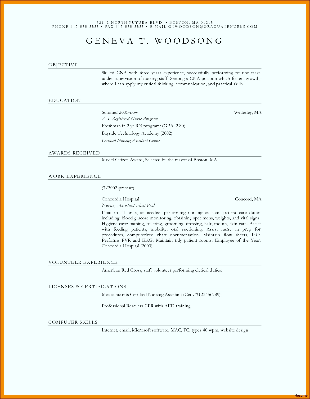 Email Resume Cover Letter Unique Skills Based Resume Template Luxury Skills Based Resume Templates Od eutuo