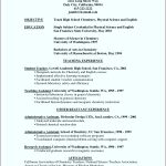 10  Good Cover Letter Template