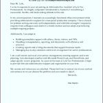 6  Great Cover Letter Template