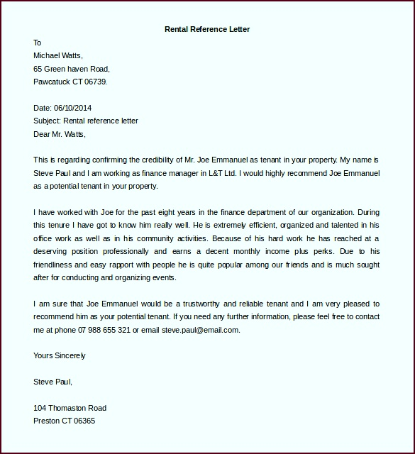 microsoft word reference letter template monpence co wopua