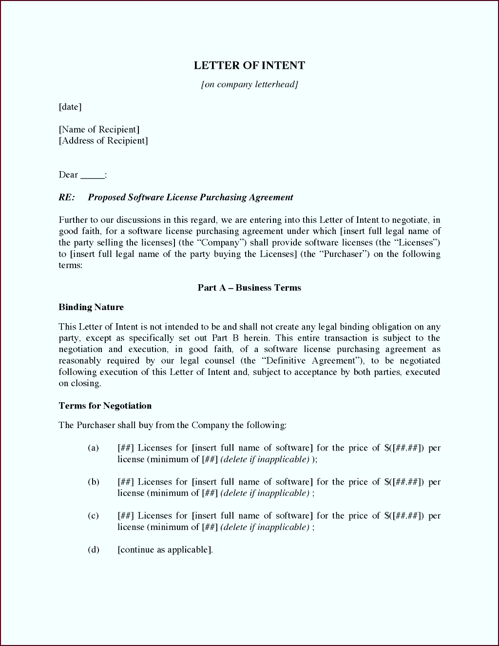 Letter Intent To Sell Vehicle Lease Agreement Template Andrewkim Info s Hd How Write A ruiro
