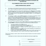 7  Letter Of Intent to Purchase Real Estate Template