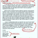 10  Letter Of Recommendation Template for Student