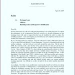 5  Mortgage Gift Letter Template