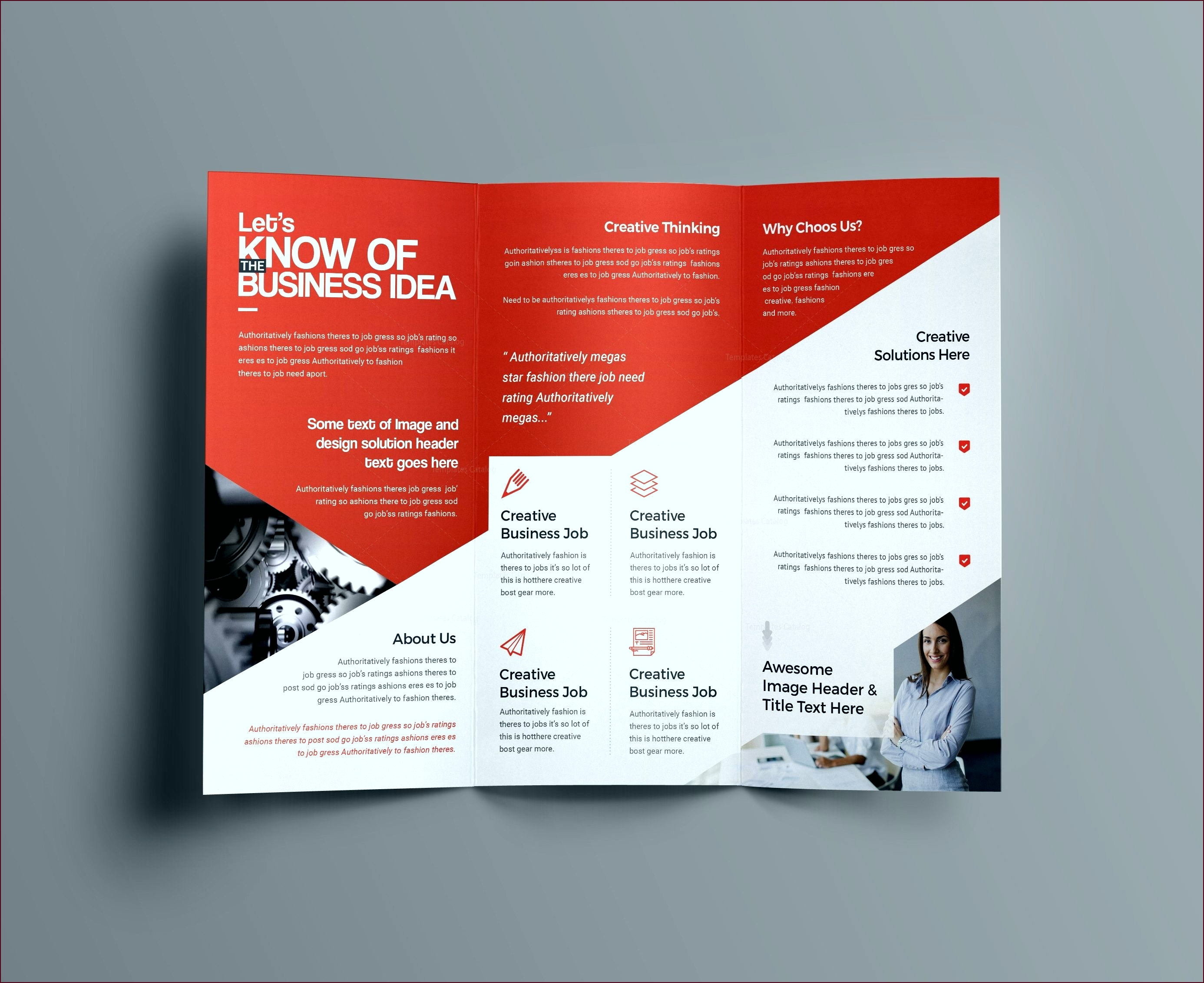 Free Real Estate Brochure Templates Best pany Brochure Template Free Download Aphrodite Business Tri ipiio
