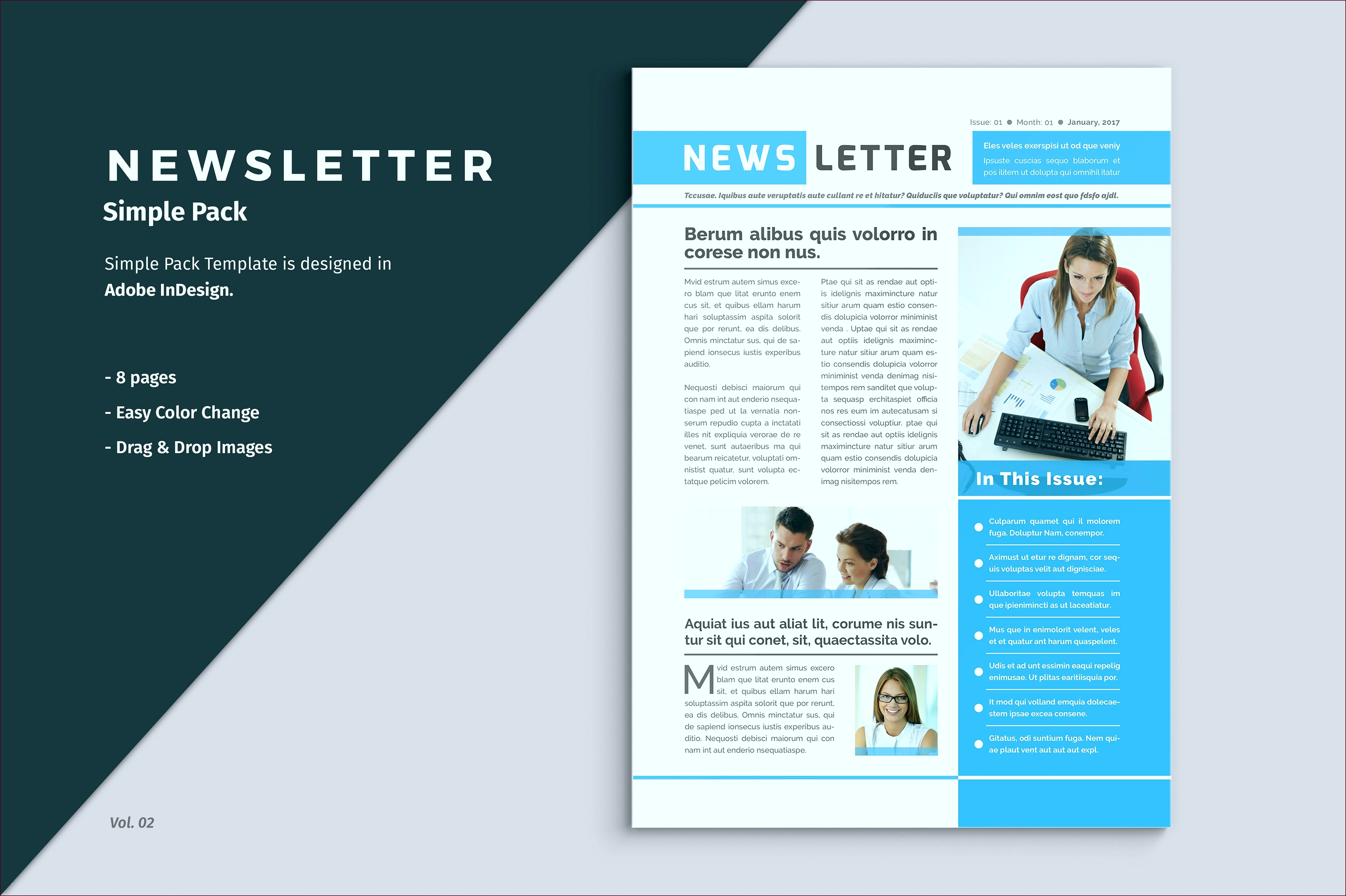 Free Brochure Templates for Mac Awesome Newsletter Template Brochure Templates Creative Market Printable pqrtu