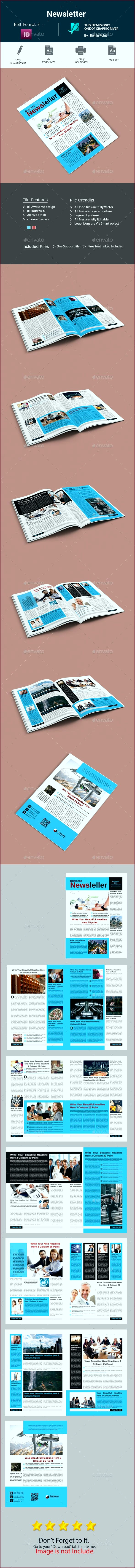 Newsletter Newsletters Print Templates atopo