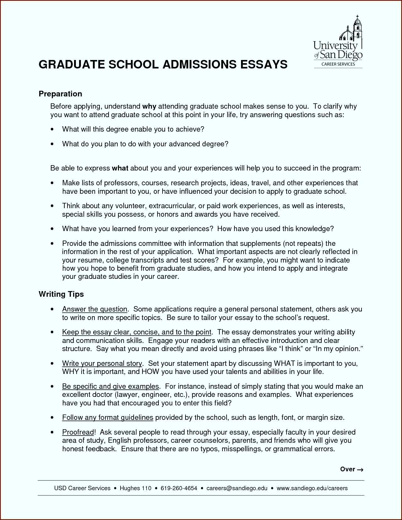 Example Cover Letter for Resume Best Inspiration Sample Personal Statement Essays Od Consultant Cover utwie