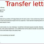 9  Proof Of Employment Letter Template