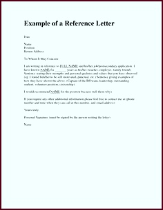 personal reference letter nurse resumed lettermple for employment apology throughout sample letterg uauoi