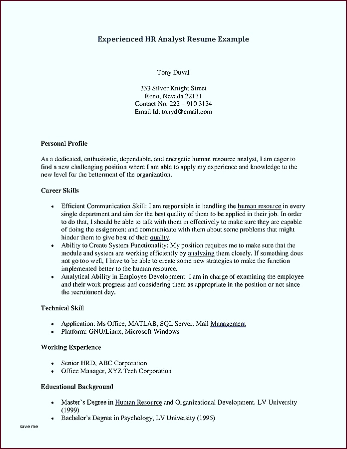 Template Cover Letter for Resume Od Specialist Cover Letter Lead therapist Cover Letter aapww