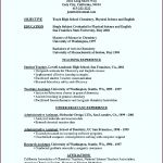 8  Resume and Cover Letter Templates