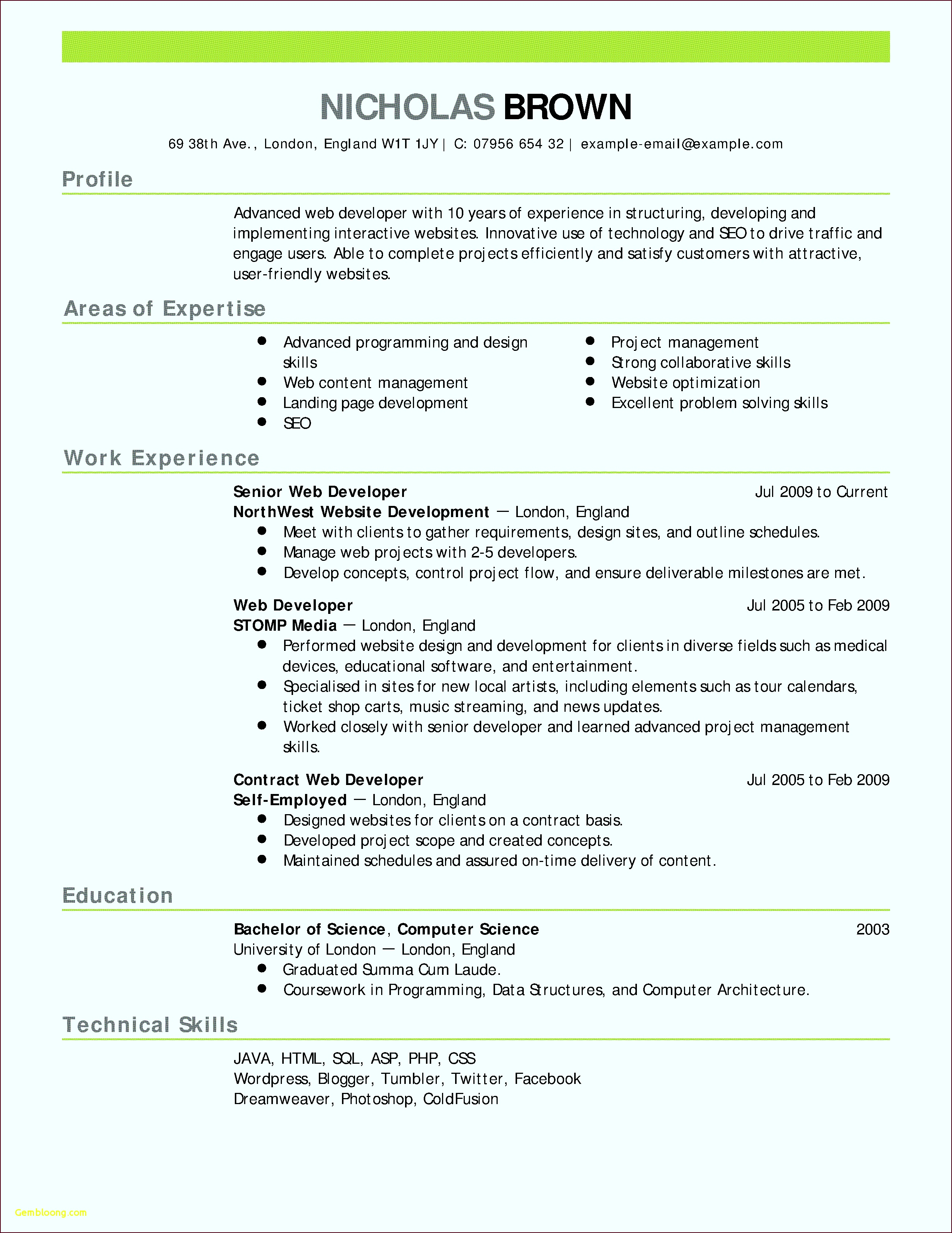 Job Resume Templates Download Download Professional Job Resume Template Od Specialist Cover Letter Lead itise