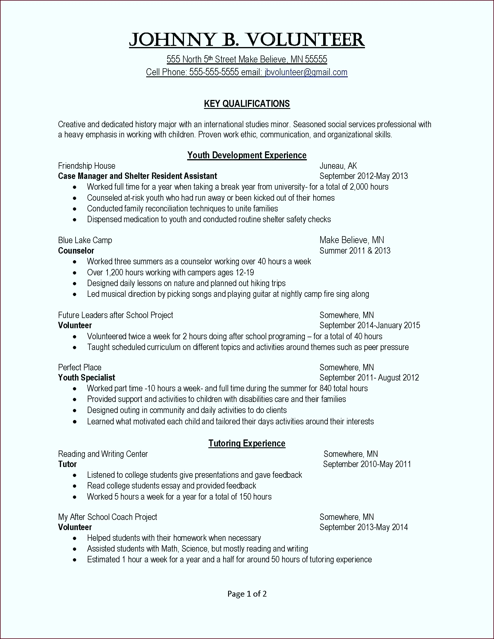 Email Resume Template Elegant Email Resume Cover Letter Samples tmity