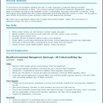 8 Employment Contract Template Word