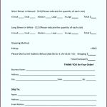 6 Field Trip form Templates