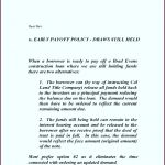 9 Private Loan Agreement Template