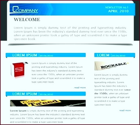 email templates to enhance your appeal throughout monthly business newsletter template printable newsletter template monthly business corporate templates utyoi