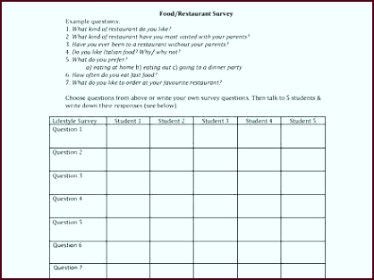 survey form template free software and shareware for students customer satisfaction eurui