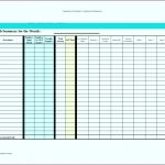 8 Excel Accounting Templates