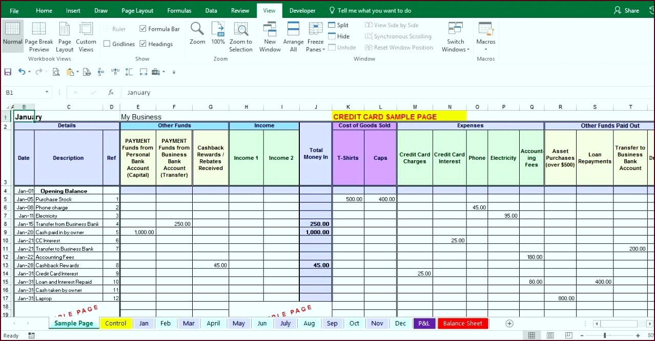 Expense form template in Excel for tracking expenses off a credit card keep up with credit card accounting What is credit card balance rtuzr