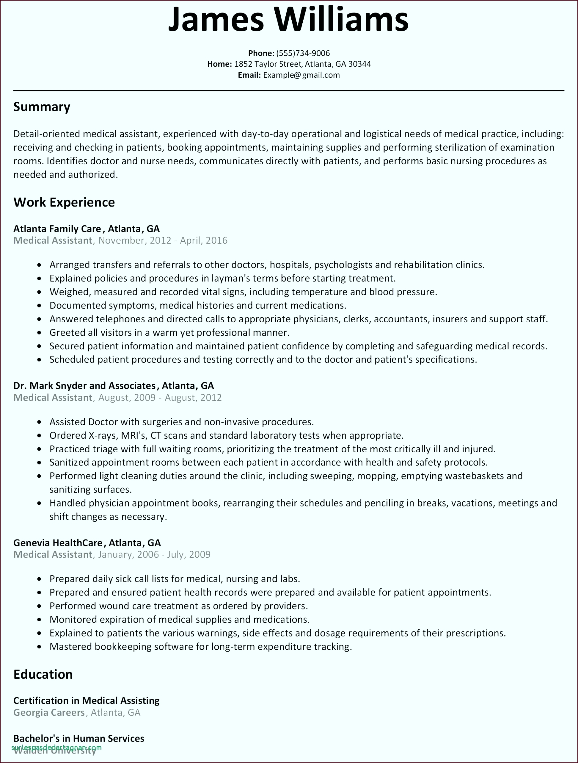 Check Printing Template Excel Unique Resume Template Free Word New Od Specialist Sample Resume Resume for efziy