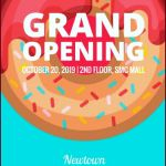5+ Grand Opening Banner Templates