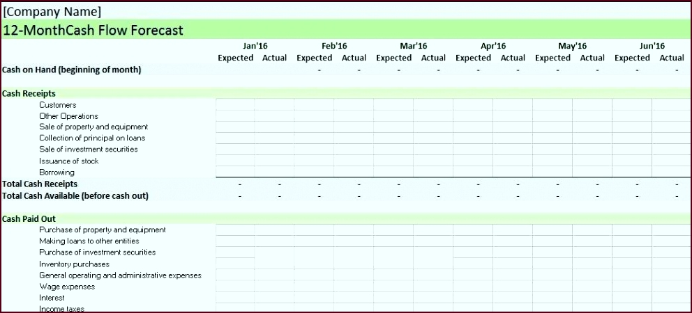 business spreadsheet orota