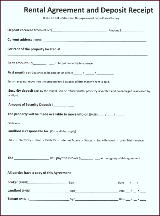 legal tenancy agreement template landlord tenancy agreement template free rent form template printable uponp