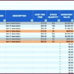 9 Tracking Sheet Template Excel