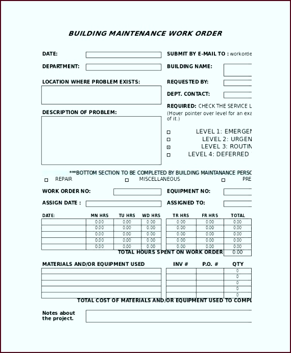 Work Order Form Template Printable Job Application For Maintenance Construction Job Application Form Template Html Css Free Download ipeaa