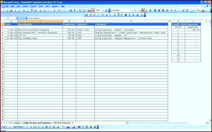 Free Collection Spreadsheets for Business Excel Business Bud Template Lovely Picture eoier