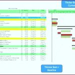 Microsoft Excel Chart Templates 2010