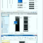 Server Rack Designer Template